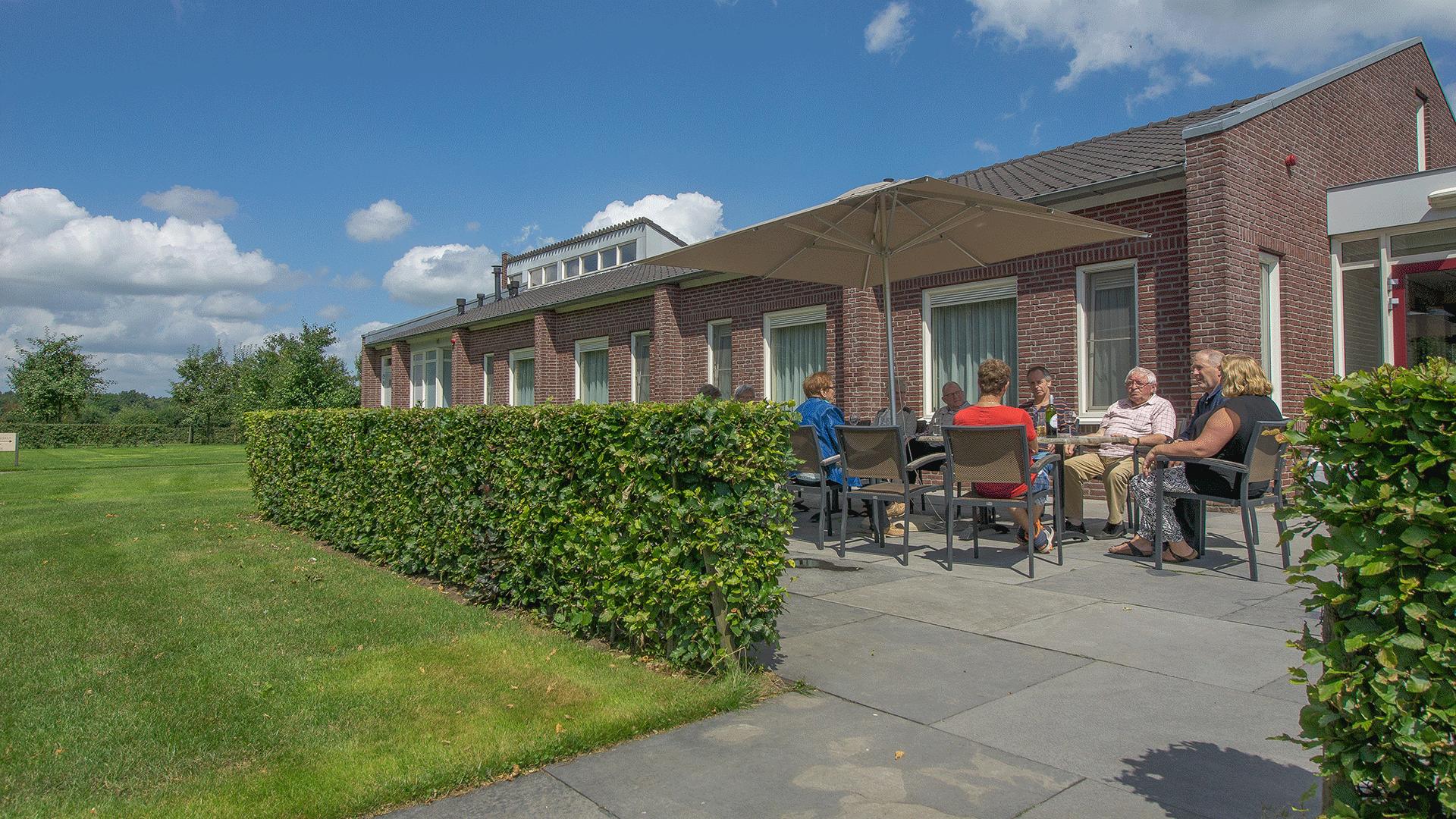 Terras-De-Bosrand